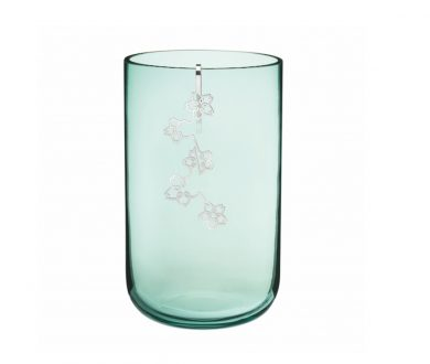 Christofle constellation vase
