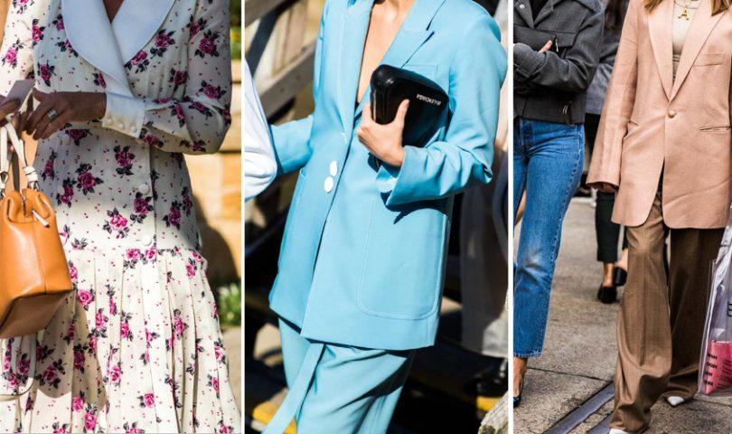 Our 5 takeaways from Sydney Fashion Week so far