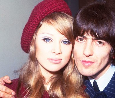 'An evening with Pattie Boyd' is almost upon us