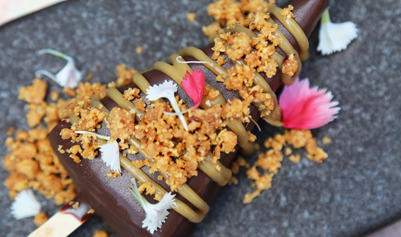 Indulge your sweet tooth with our pick of the city's best desserts