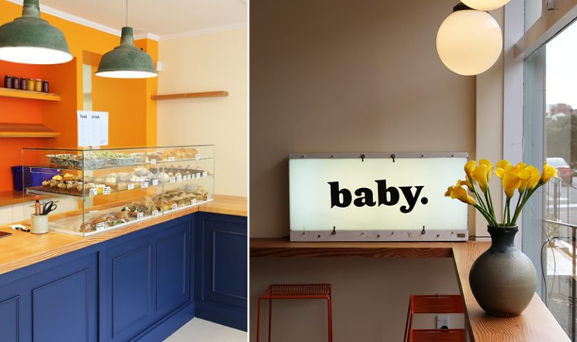 The talents behind K Road favourite, Bestie, have just opened a sister cafe