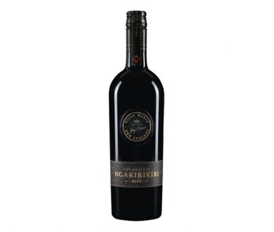 Ngakirikiri The Gravels wine