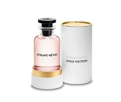 Louis Vuitton Attrape-Rêves fragrance