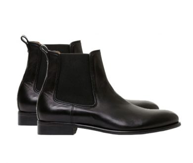 Earle Street Boot