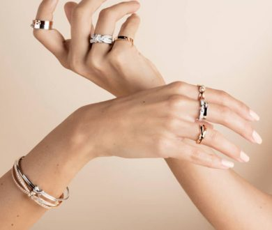 Hartfield Jewellers update us on the latest trends straight out of Europe