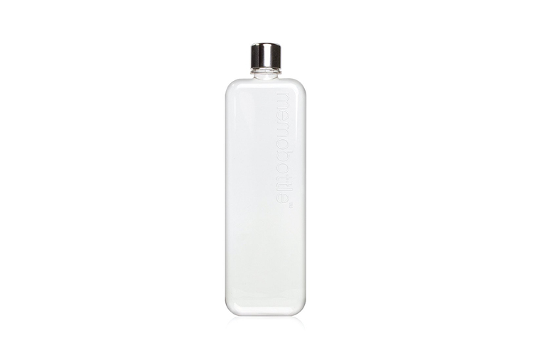 Memobottle Slim Bottle