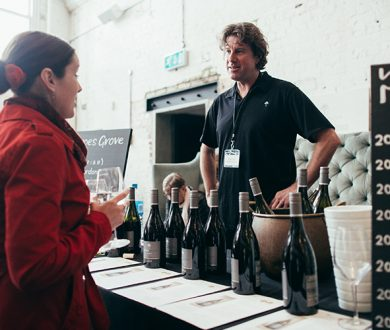 Win a VIP experience at the hotly-anticipated NZ Boutique Wine Festival