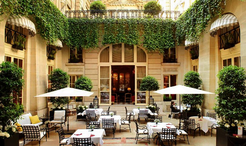 The Paris Guide: new places to eat, drink, stay and play in the City of Light