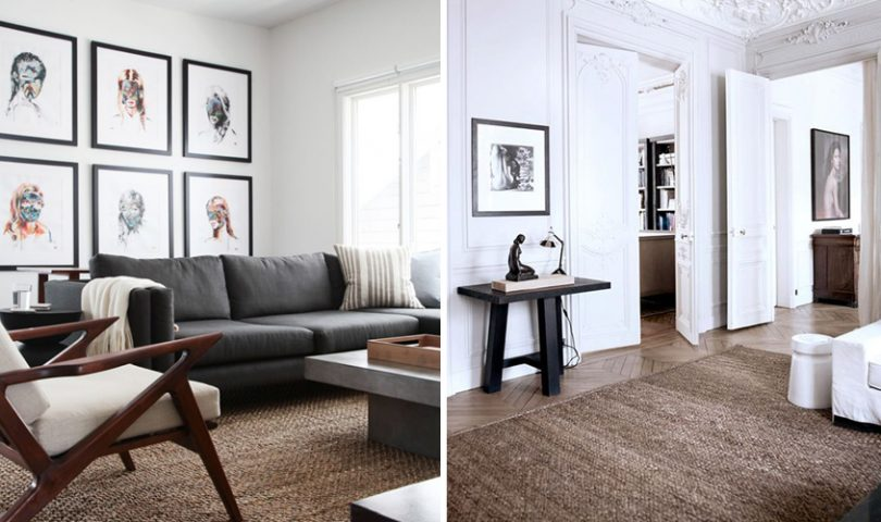 5 reasons why you should be using sisal in your home