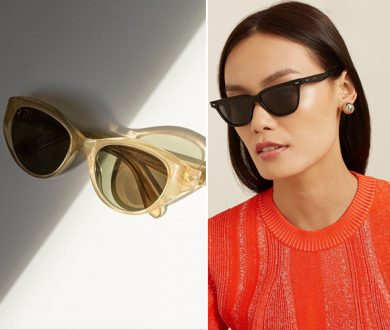 These are the statement shades we want right now