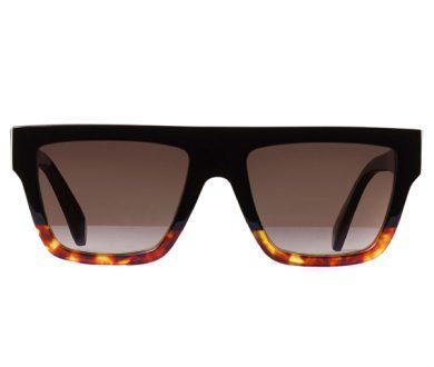 Céline rectangular sunglasses