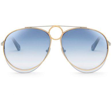 Chloé Romie sunglasses