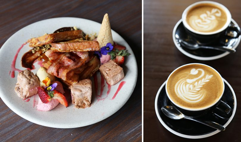 Here's why new cafe Woolfy's is capturing the attention of East Auckland