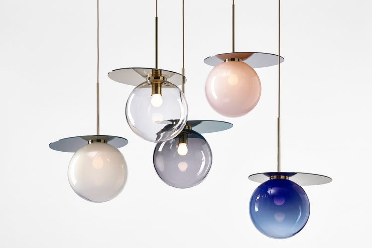 Umbra pendants