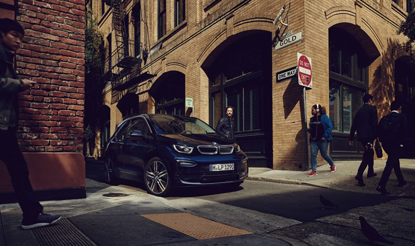 BMW is looking for an enterprising trailblazer to become an official ambassador