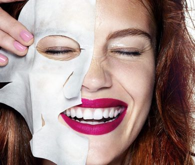 These luxury face masks are just the ticket to combat winter weathered skin