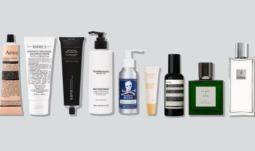 A man's guide to weatherproofing your grooming routine