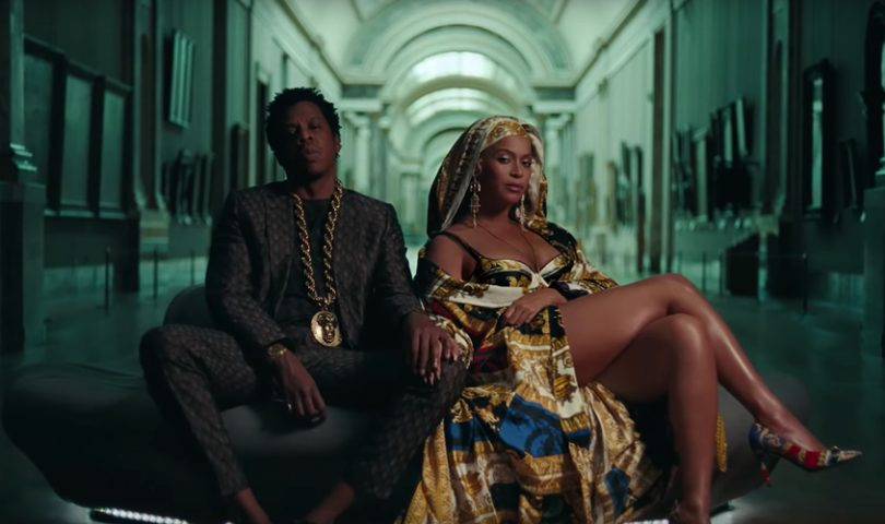 Beyoncé and Jay-Z's surprise album and other things you may have missed over the weekend