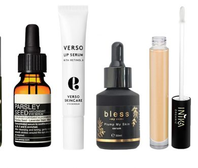 These face saving serums are the perfect protection against the perils of winter