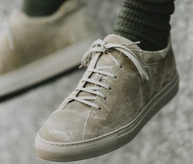 This is the new Swedish sneaker brand you need to know about