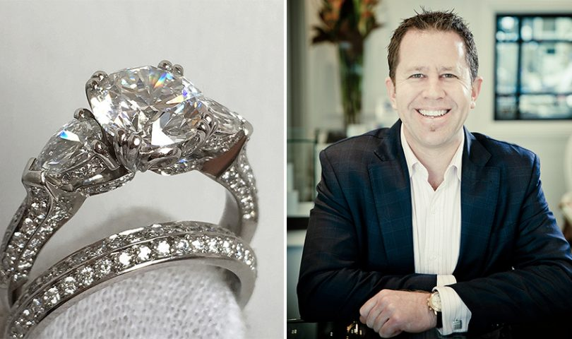 5 things you always wanted to ask a jeweller, with Brent Sutcliffe