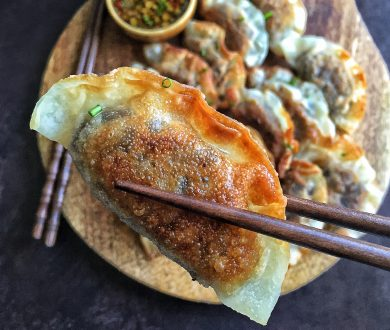 10 of the best dumpling joints in Auckland to feed those winter cravings