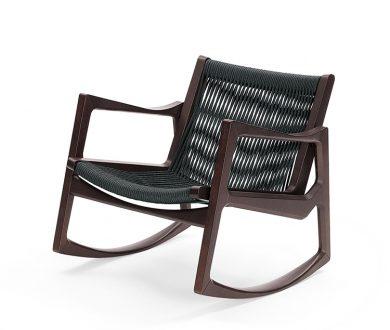 Euvira cord chair