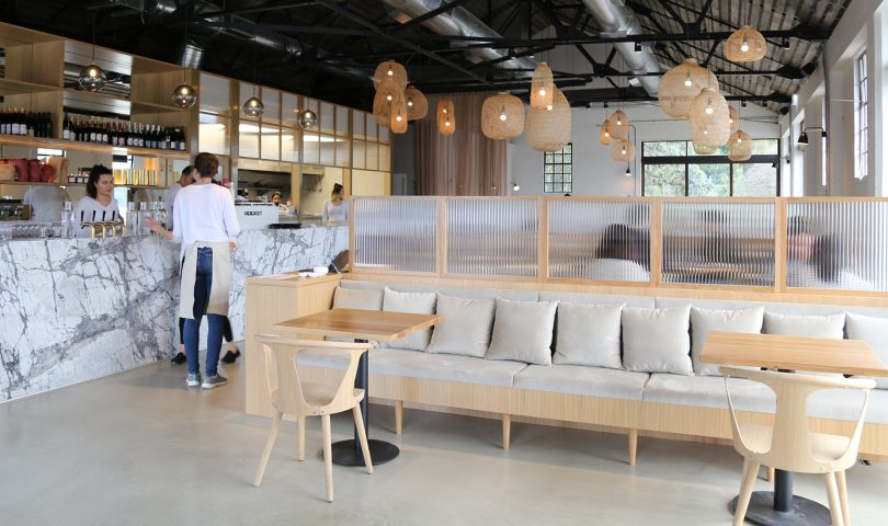 Fabric is the promising new eatery poised to shake up Hobsonville Point