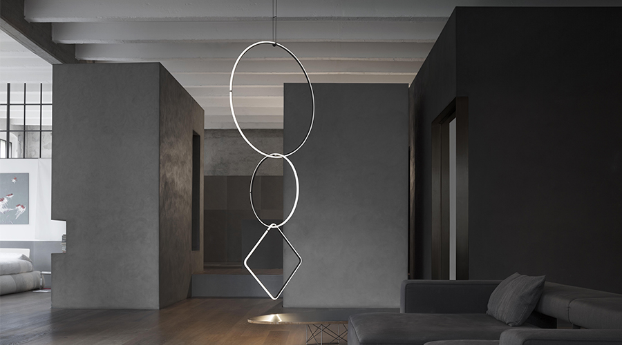 This is the lighting design brand you need to know flos