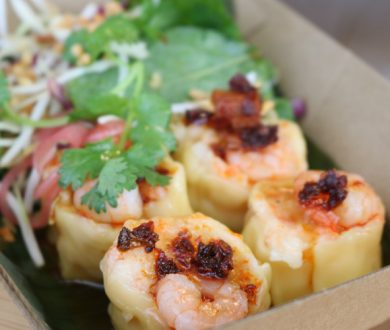 Hapunan is serving up fresh Filipino fare around Auckland