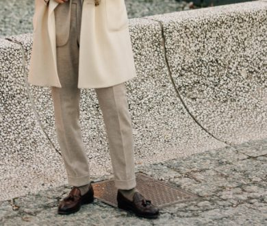 Smarty Pants: Our guide to finding the perfect pair of trousers