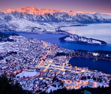 The Queenstown Update — everything new you need to know about the snow capital