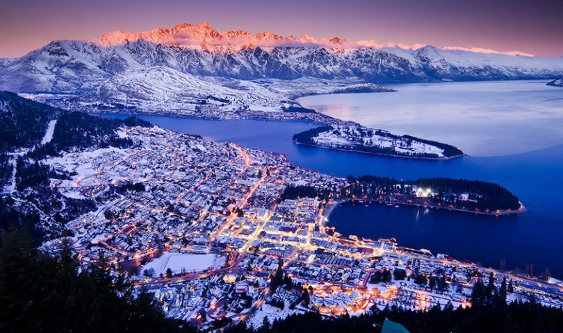The Queenstown Update —everything new you need to know about the snow capital