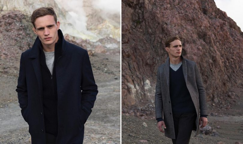 Rodd & Gunn writes the rules for laid-back layering this winter