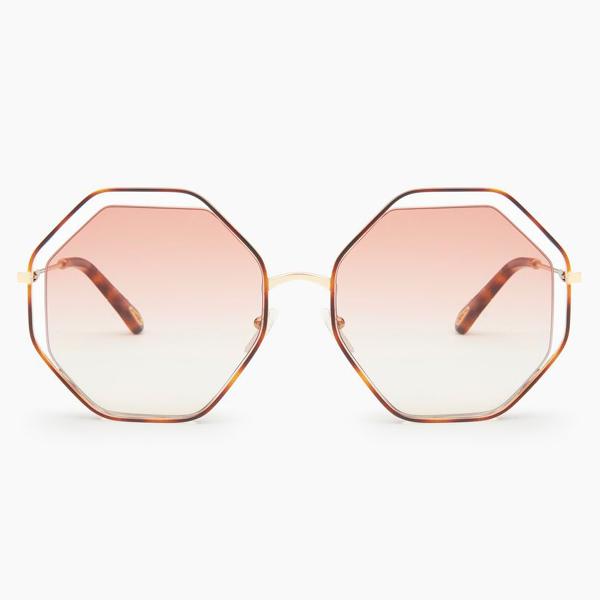 Tinted shades