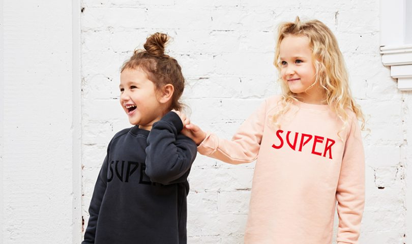 Superette's new collection is for the cool kids on the block