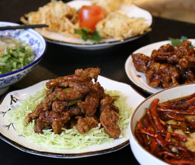 New restaurant Chamate is upping our expectations for delicious Chinese fare