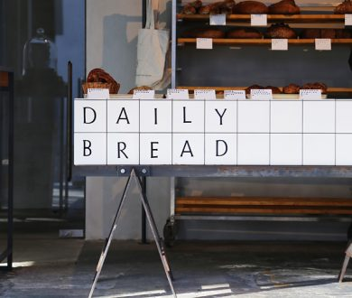 Cult bakery Daily Bread has opened a new Parnell outpost