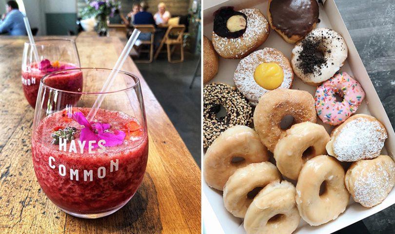 7 eateries that mark the rise of Hamilton's food scene