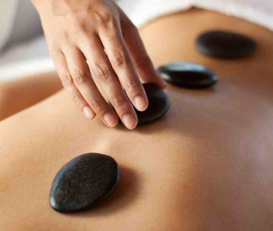 This luxury spa package will banish even the heartiest case of winter blues