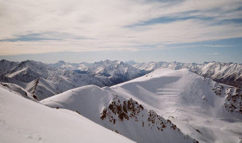 Local ski aficionado Luke Leuschke takes us on a tour of the country's best club fields
