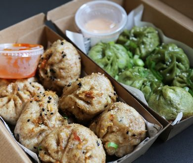 New inner-city local, Sumthin Dumplin is serving up deliciously simple, authentic bites