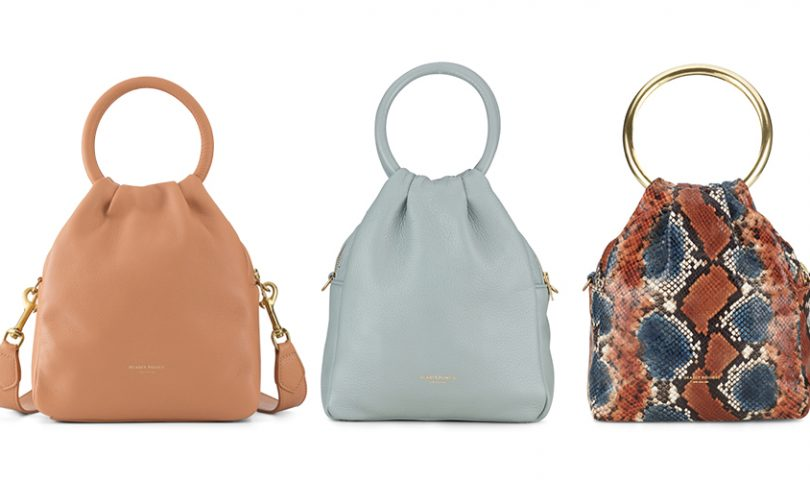 Be a handbag ringleader with Deadly Ponies' new spring collection