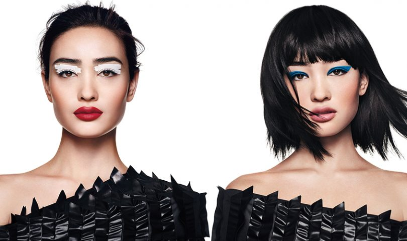 Shiseido's rule-breaking new collection has finally landed