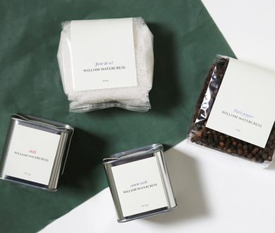 Boutique brand William Watercress is bringing superior spices to the fore
