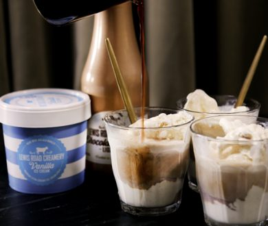 Recipe: A deliciously simple affogato