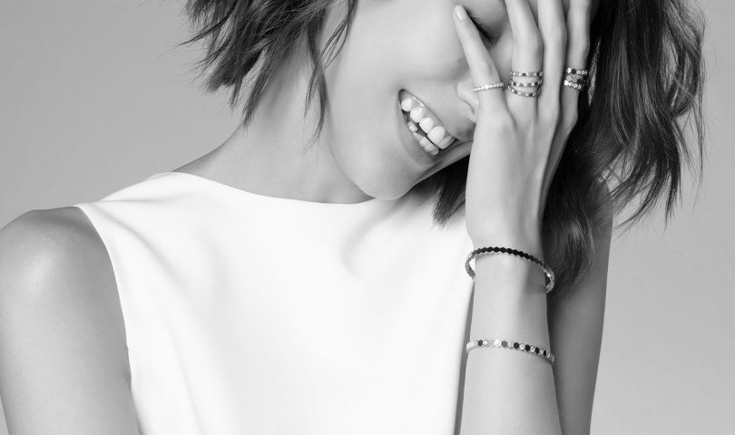 Chaumet is heralding the return of the bangle with its elegant new collection