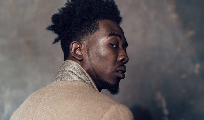 In conversation: A quick-fire session with hip hop artist Desiigner