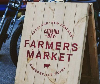 3 of the best farmers' markets all Aucklanders should visit at least once