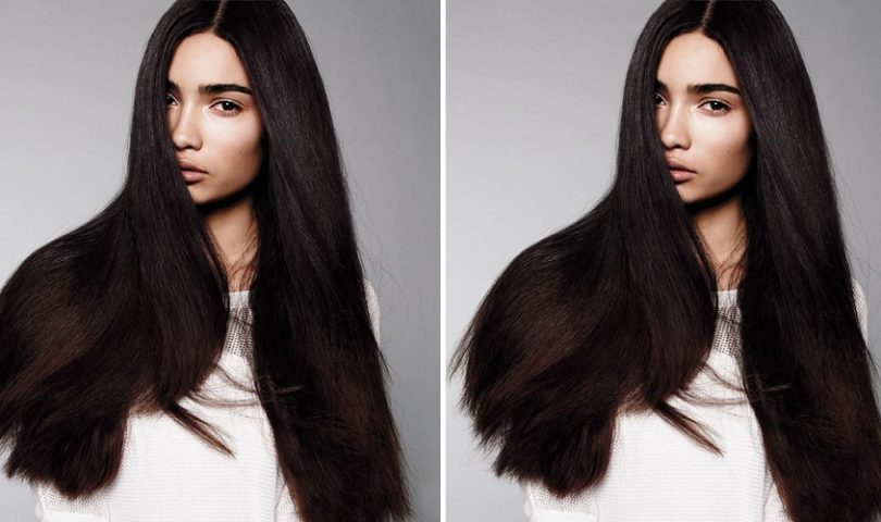 These are the 10 foods you need to be eating for silky soft, healthy hair